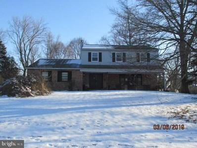 422 Cloverly Lane, Horsham, PA 19044 - #: PAMC551878