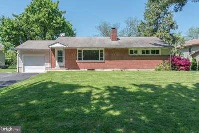 1345 Grosser Road, Gilbertsville, PA 19525 - #: PAMC551954