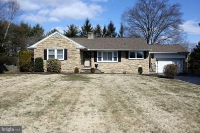 2025 Ardin Drive, Norristown, PA 19403 - #: PAMC552036
