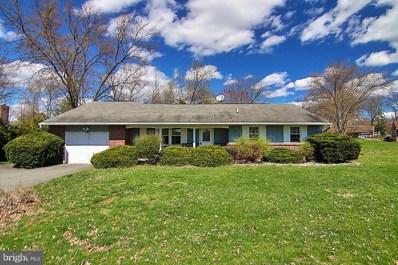 1605 Virmay Drive, Gilbertsville, PA 19525 - #: PAMC552062