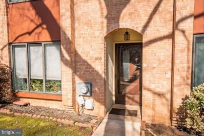 805 Stonybrook Drive, Norristown, PA 19403 - #: PAMC552074
