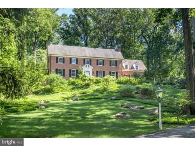 1638 Mount Pleasant Road, Villanova, PA 19085 - #: PAMC552314