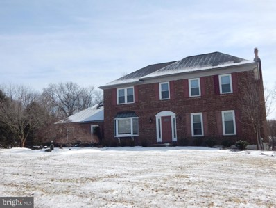 1014 Hildebidle Drive, Collegeville, PA 19426 - #: PAMC552394