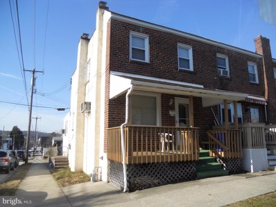 33 E 8TH Avenue, Conshohocken, PA 19428 - #: PAMC552420