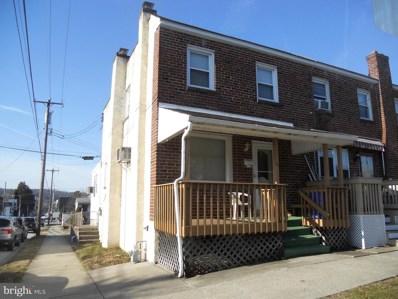 33 E 8TH Avenue, Conshohocken, PA 19428 - #: PAMC552420