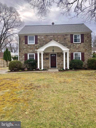 1859 Cleveland Avenue, Abington, PA 19001 - #: PAMC552428
