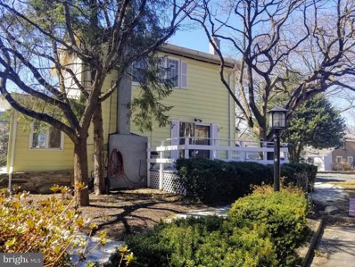 7 E Church Road, Elkins Park, PA 19027 - MLS#: PAMC552518