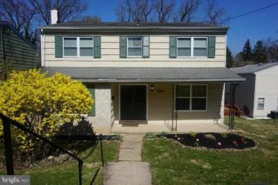 7324 Chestnut Avenue, Elkins Park, PA 19027 - MLS#: PAMC552622