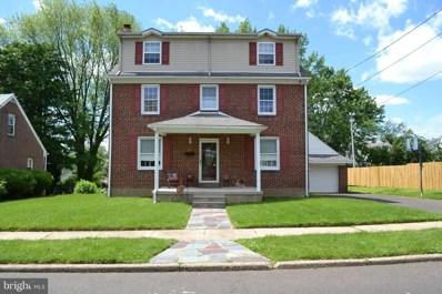 21 S Fox Street, Jenkintown, PA 19046 - #: PAMC552628