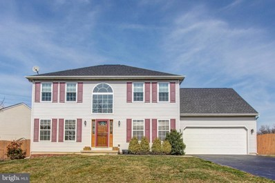 100 Noble Court, North Wales, PA 19454 - #: PAMC552638