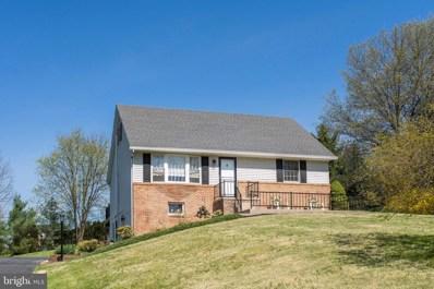 181 Specht Road, Gilbertsville, PA 19525 - MLS#: PAMC553110