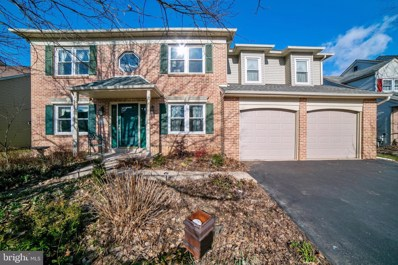 145 Stine Drive, Collegeville, PA 19426 - #: PAMC553126