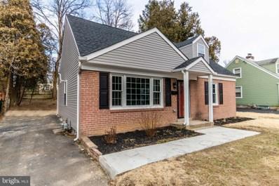 1411 Church Road, Oreland, PA 19075 - MLS#: PAMC553372