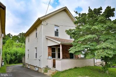 550 Davisville Road, Willow Grove, PA 19090 - #: PAMC553452