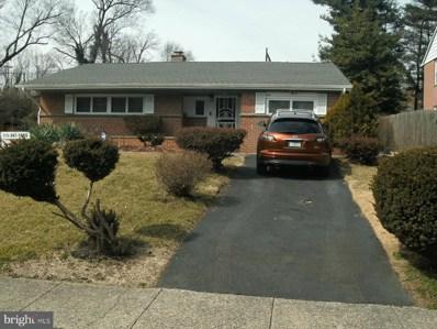 7314 Granite Road, Elkins Park, PA 19027 - MLS#: PAMC553472