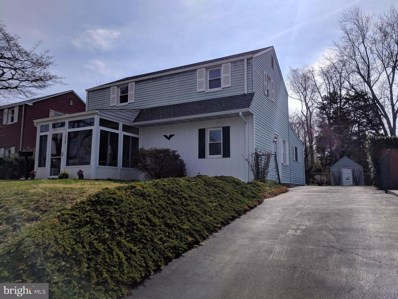 226 Allison Road, Oreland, PA 19075 - MLS#: PAMC553478