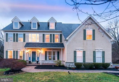 5004 Chaucer Court, Norristown, PA 19403 - #: PAMC553492