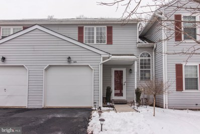 601 Beacon Court, Lansdale, PA 19446 - #: PAMC553510