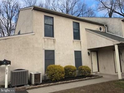 28 Central Avenue UNIT D, Souderton, PA 18964 - MLS#: PAMC553556