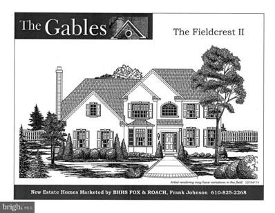 Lot #2 Meadowridge, Trappe, PA 19426 - MLS#: PAMC553574