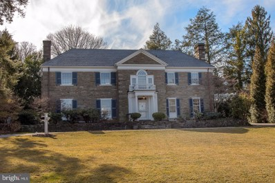 234 Cheswold Hill Road, Haverford, PA 19041 - #: PAMC553610