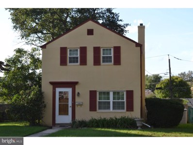 103 Ulmer Avenue, Oreland, PA 19075 - #: PAMC553692