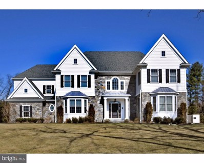 150 Red Oak Drive, Blue Bell, PA 19422 - #: PAMC553738