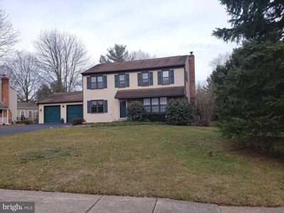 508 Winthrop Road, Collegeville, PA 19426 - #: PAMC554524