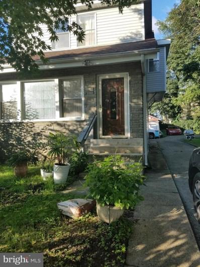 601 W Cheltenham Avenue, Elkins Park, PA 19027 - MLS#: PAMC554528
