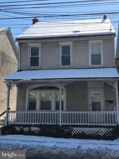 434 Beech Street, Pottstown, PA 19464 - #: PAMC554538