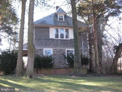 105 Linwood Avenue, Ardmore, PA 19003 - #: PAMC554604