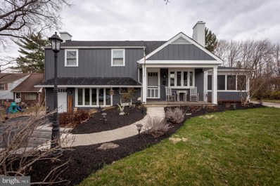 504 Firethorn Road, King Of Prussia, PA 19406 - #: PAMC554636