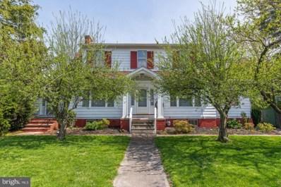 1823 W Main Street, Norristown, PA 19403 - #: PAMC554640