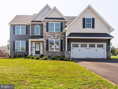 322 Caley Court, King Of Prussia, PA 19406 - #: PAMC554718