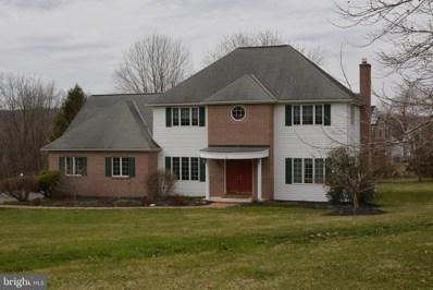 2255 Skyview Drive, Harleysville, PA 19438 - #: PAMC554758