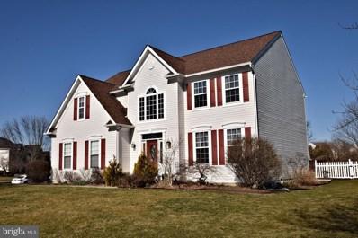 143 Clover Hill Lane, Harleysville, PA 19438 - #: PAMC554770