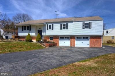 915 Chestnut Street, Collegeville, PA 19426 - #: PAMC554880