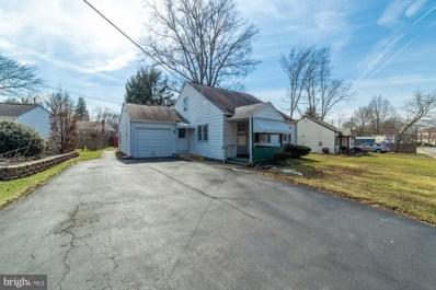 1004 Lakeview Drive, Lansdale, PA 19446 - #: PAMC554996