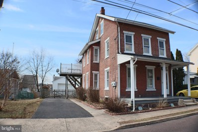 108 Adams Street, Royersford, PA 19468 - MLS#: PAMC555020