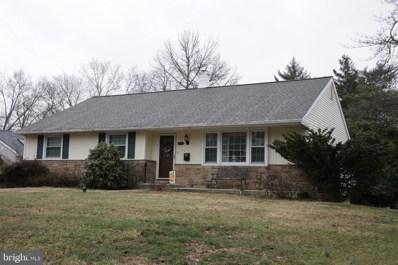 4029 MacNiff Drive, Lafayette Hill, PA 19444 - #: PAMC555052