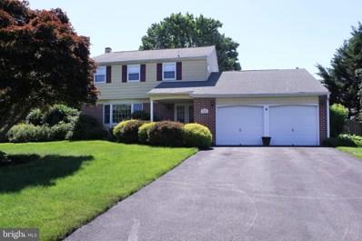 114 Surrey Lane, Harleysville, PA 19438 - #: PAMC555054