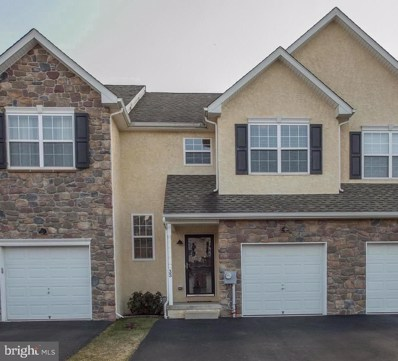 33 Prince Drive, Norristown, PA 19403 - #: PAMC555062