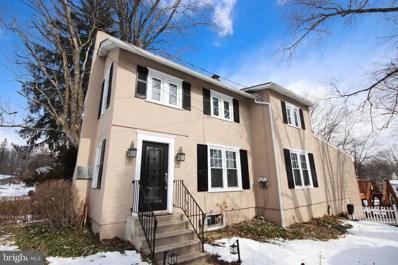 6 Perkiomen Avenue, Schwenksville, PA 19473 - MLS#: PAMC555066