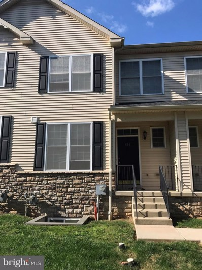634 Brentwood Court, King Of Prussia, PA 19406 - #: PAMC555104