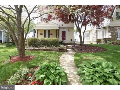 222 Rock Glen Road, Wynnewood, PA 19096 - MLS#: PAMC555116