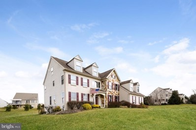 4753 MacGregor Drive, Schwenksville, PA 19473 - MLS#: PAMC555120