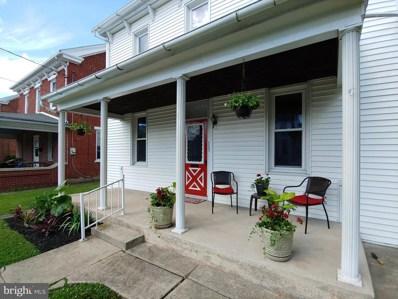 206 Main Street, Pennsburg, PA 18073 - MLS#: PAMC555244