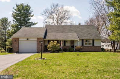 1546 Moore Drive, Gilbertsville, PA 19525 - #: PAMC555274