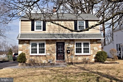 319 Silver Avenue, Willow Grove, PA 19090 - #: PAMC555310