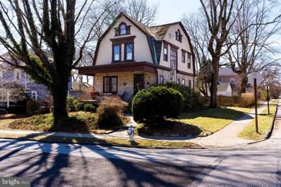 2232 Fairhill Avenue, Glenside, PA 19038 - #: PAMC555358